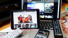 Audio «Neues Mediengesetz löst Kritik aus» abspielen