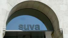 Audio «Suva: Prämienverbilligung dank hohem Gewinn» abspielen