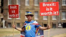Audio «Grossbritannien will Personenfreizügigkeit beenden» abspielen