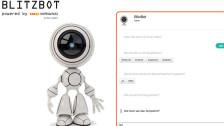 Audio «Ein Roboter mit juristischem Fachwissen?» abspielen