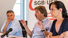 Audio «Gewerkschaftsbund boykottiert Verhandlungen» abspielen