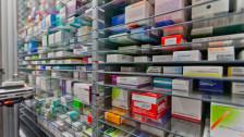 Audio «Bund will bei Generika-Medikamenten Fixpreise» abspielen