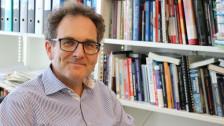 Audio «Rolf Weder: «Die EU muss mehr auf ihre Bürger hören»» abspielen