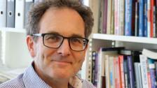 Audio «Im «Tagesgespräch»: Rolf Weder über die Zukunft der EU» abspielen