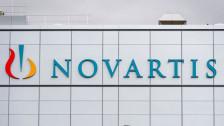 Audio «Novartis baut Stellen ab» abspielen