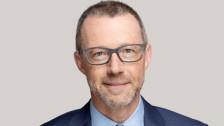Audio «Neuer CEO der Raiffeisen-Gruppe» abspielen