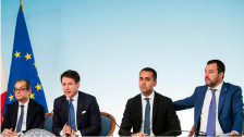 Audio «Unzufriedenheit der norditalienischen Unternehmer steigt» abspielen