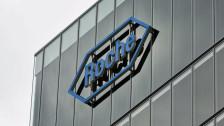 Audio «Auch Roche setzt auf massgeschneiderte Medikamente» abspielen