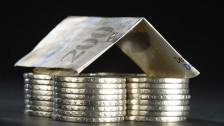 Audio «Finma rügt Banken wegen Hypothekarkrediten» abspielen