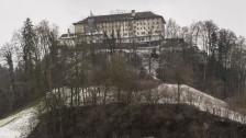 Audio «Der Thorberg braucht einen neuen Direktor» abspielen