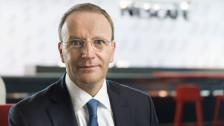 Audio «Wohin Mark Schneider Nestlé steuert» abspielen.