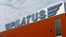 Audio «Geschäftsverbot für Pilatus mit Saudi-Arabien und den Emiraten» abspielen