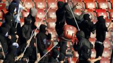 Audio «Mario Fehr: «Ich will kein Mekka von gewalttätigen Hooligans»» abspielen