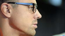Audio «Diego Benaglio: «Ich freue mich riesig auf meine dritte WM»» abspielen