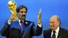 Audio «FIFA sieht kaum Korruption bei Fussball-WM-Vergaben» abspielen