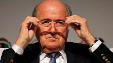 Audio «Führungsvakuum bei der Fifa?» abspielen