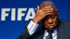Audio «Fifa-Reformen - mehr Transparenz und bessere Zusammenarbeit» abspielen