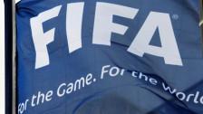 Audio «Uefa will Blatter-Wahl nicht boykottieren» abspielen