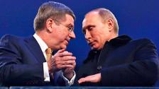 Audio «IOC-Entscheid – falsches Signal im Kampf gegen Doping?» abspielen
