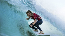Audio «Surfen und Skaten bald olympisch?» abspielen