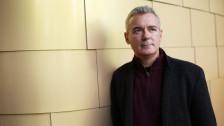 Audio «Für sein Buch erlernte er alle olympischen Disziplinen» abspielen