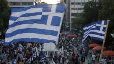 Audio «Griechenland unterstützt arme Rentner» abspielen