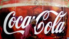 Audio «Coca Cola: Seit 119 Jahren in der Flasche» abspielen