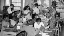 Audio «17. Mai 1954: Rassentrennung an US-Schulen aufgehoben» abspielen