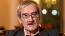Audio «Heute vor 30 Jahren: Oberstleutnant Petrow verhindert Atomkrieg» abspielen
