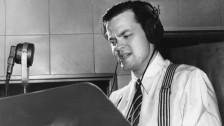 Audio «Heute vor 75 Jahren: Hörspiel «Krieg der Welten» löst Panik aus» abspielen