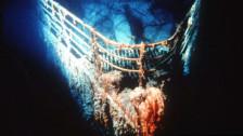 Audio «Heute vor 29 Jahren: Wrack der «Titanic» entdeckt» abspielen