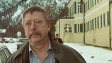 Audio «Heute vor 39 Jahren: Wolf Biermann wird von der DDR ausgebürgert» abspielen