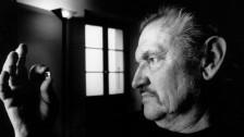 Audio «Heute vor fünf Jahren: Tod des Eisenplastikers Bernhard Luginbühl» abspielen