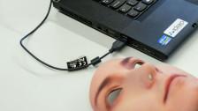 Audio «Heute vor 7 Jahren: Schweizer «Ja» zum neuen biometrischen Pass» abspielen