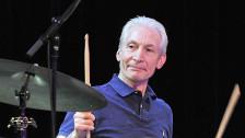Audio «Heute vor 75 Jahren: Geburt von Stones-Drummer Charlie Watts» abspielen