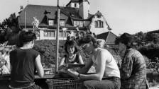 Audio «Heute vor 28 Jahren: Basler Stadtgärtnerei wird geräumt» abspielen