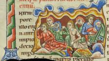 Audio «Heute vor 1570 Jahren: Das Wunder der sieben Schläfer» abspielen