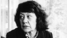 Audio «Heute vor 35 Jahren: Tod von Margrit Rainer» abspielen