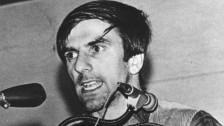 Audio «Heute vor 77 Jahren: Geburt von Rudi Dutschke» abspielen