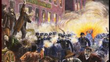 Audio «Heute vor 131 Jahren: Arbeiterproteste in Chicago, USA» abspielen