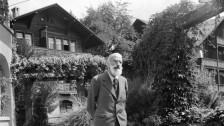 Audio «Heute vor 150 Jahren: Geburts des Birchermüesli-Erfinders» abspielen
