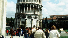 Audio «Grundsteinlegung: Turm von Pisa» abspielen
