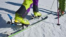 Audio ««Heimliche Schweizer Champions»: Diamir Skibindungen» abspielen