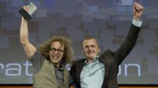 Audio «SEF-Preis: Das unternehmerische Können zeigen» abspielen