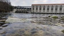 Audio «Prekäre Lage bei der Wasserkraft» abspielen