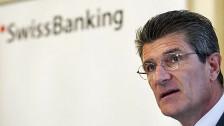 Audio «Bankiervereinigung fordert das Ende der «Weissgeldstrategie»» abspielen