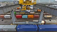 Audio «Schweizer Güterverkehr - die Suche nach einer Perspektive» abspielen