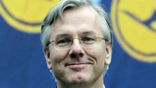Audio «Christoph Franz als neuer Roche-Verwaltungsratspräsident?» abspielen