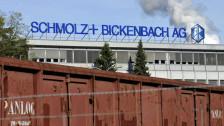 Audio «Schmolz + Bickenbach und die Geschichte des Schweizer Stahls» abspielen