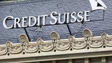Audio «Umbau bei Credit Suisse» abspielen